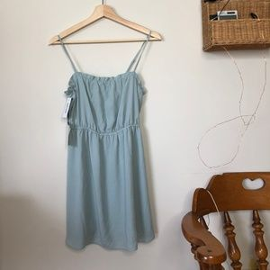 Aritzia Sundress- BLIXEN- Sunday Best